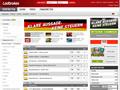 Ladbrokes - Website legal in Deutschland