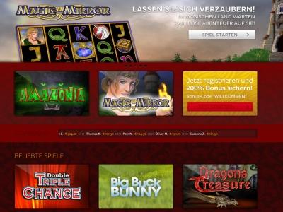Logiciel Merkur Casino