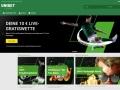 Unibet - Website legal in Deutschland